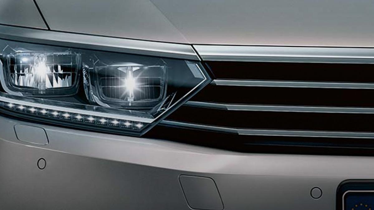 Volkswagen Golf Highline Business R Sportief En Luxe