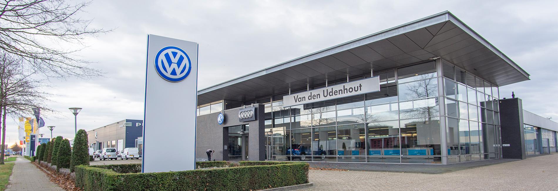 Dealer Van Den Udenhout Den Bosch Volkswagen Nl
