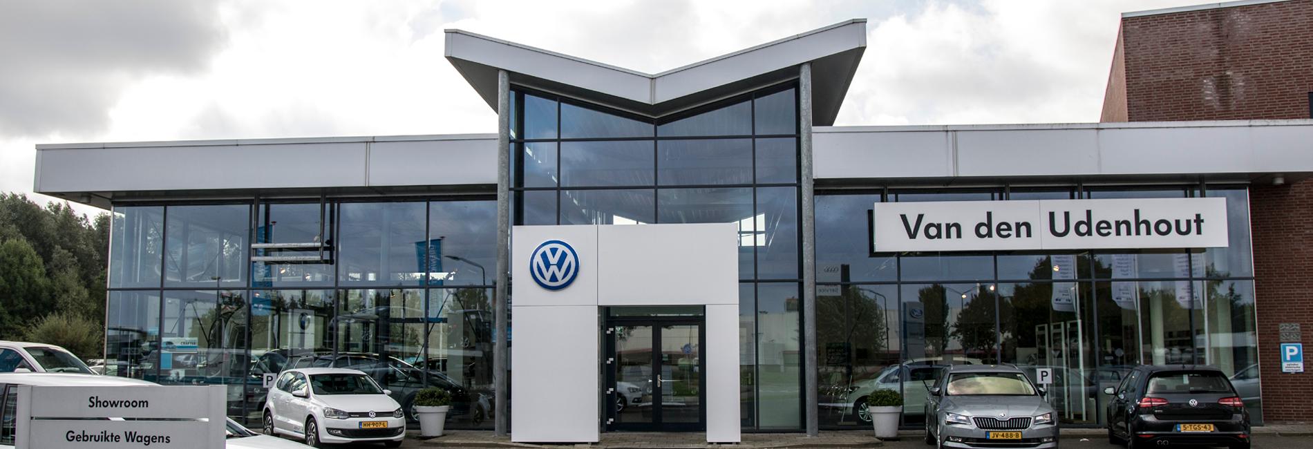 Dealer Van Den Udenhout Helmond Volkswagen Nl