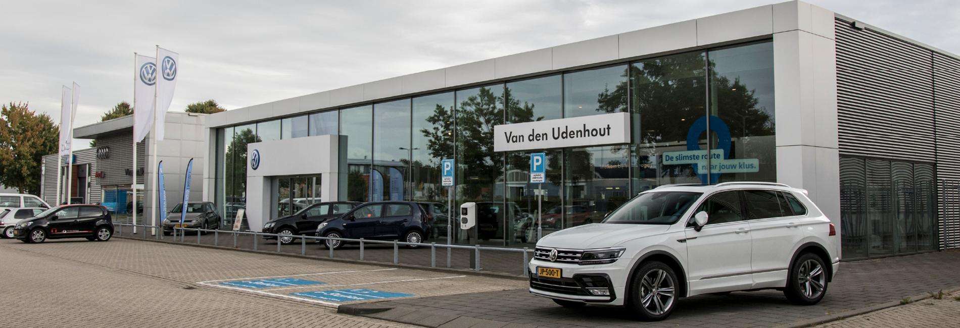 Dealer Van Den Udenhout Oss Volkswagen Nl
