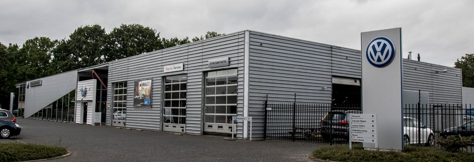Dealer Van Den Udenhout Veghel Volkswagen Nl