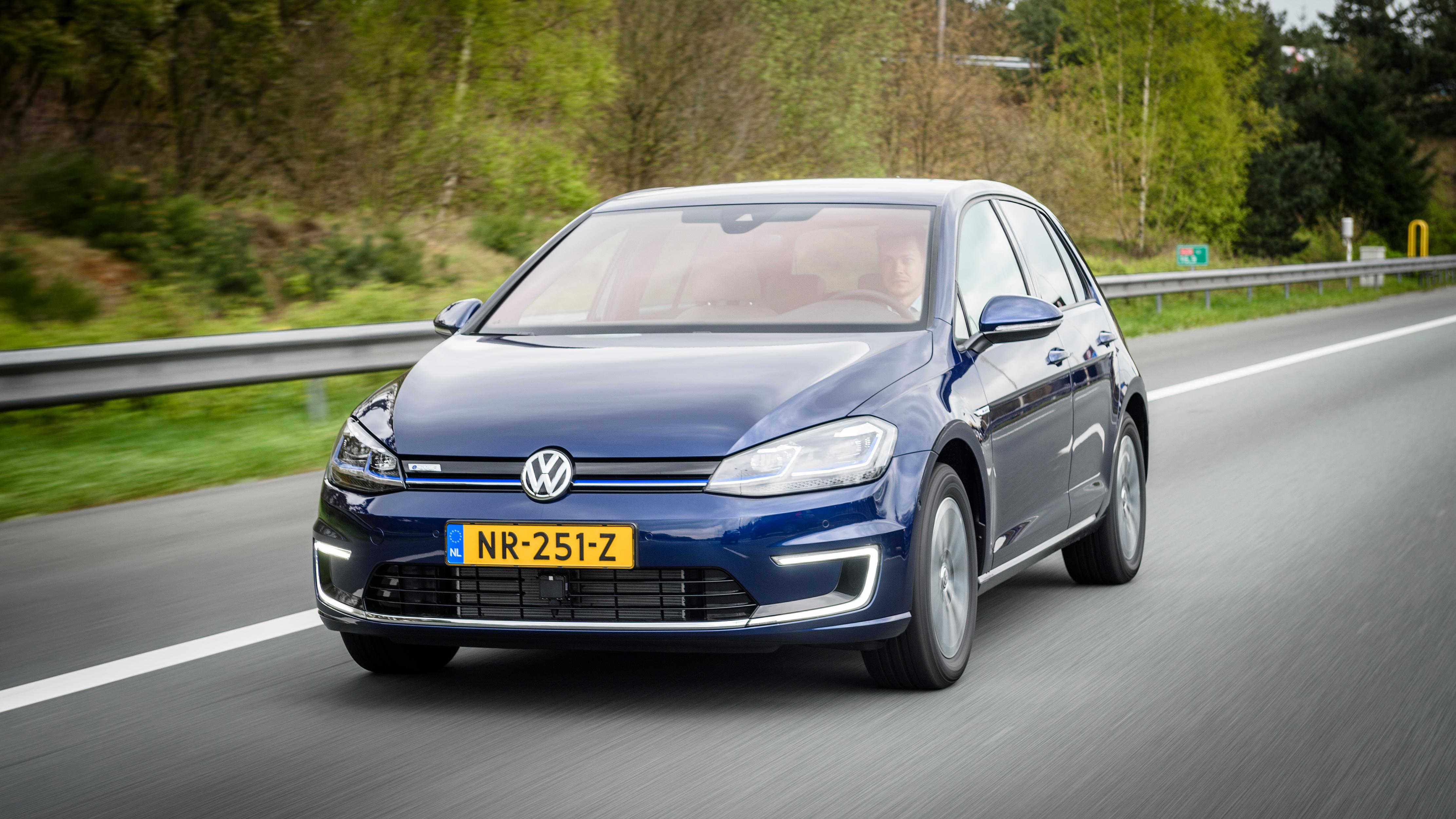 Bespaartips Elektrisch Rijden Volkswagen Nl