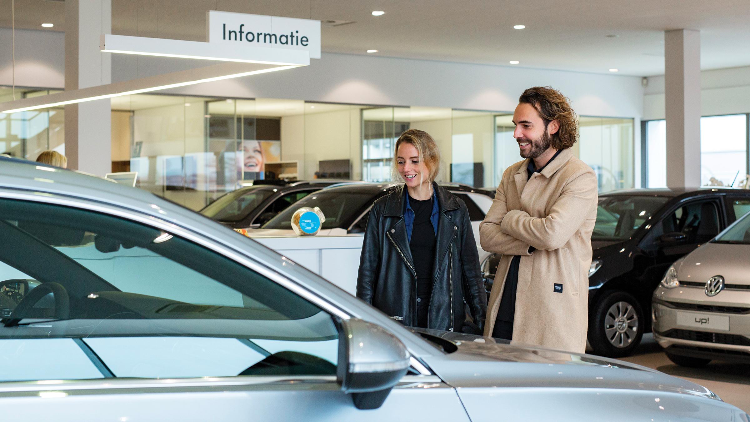 Subsidie Belastingvoordeel Op Elektrische Auto S Volkswagen Nl
