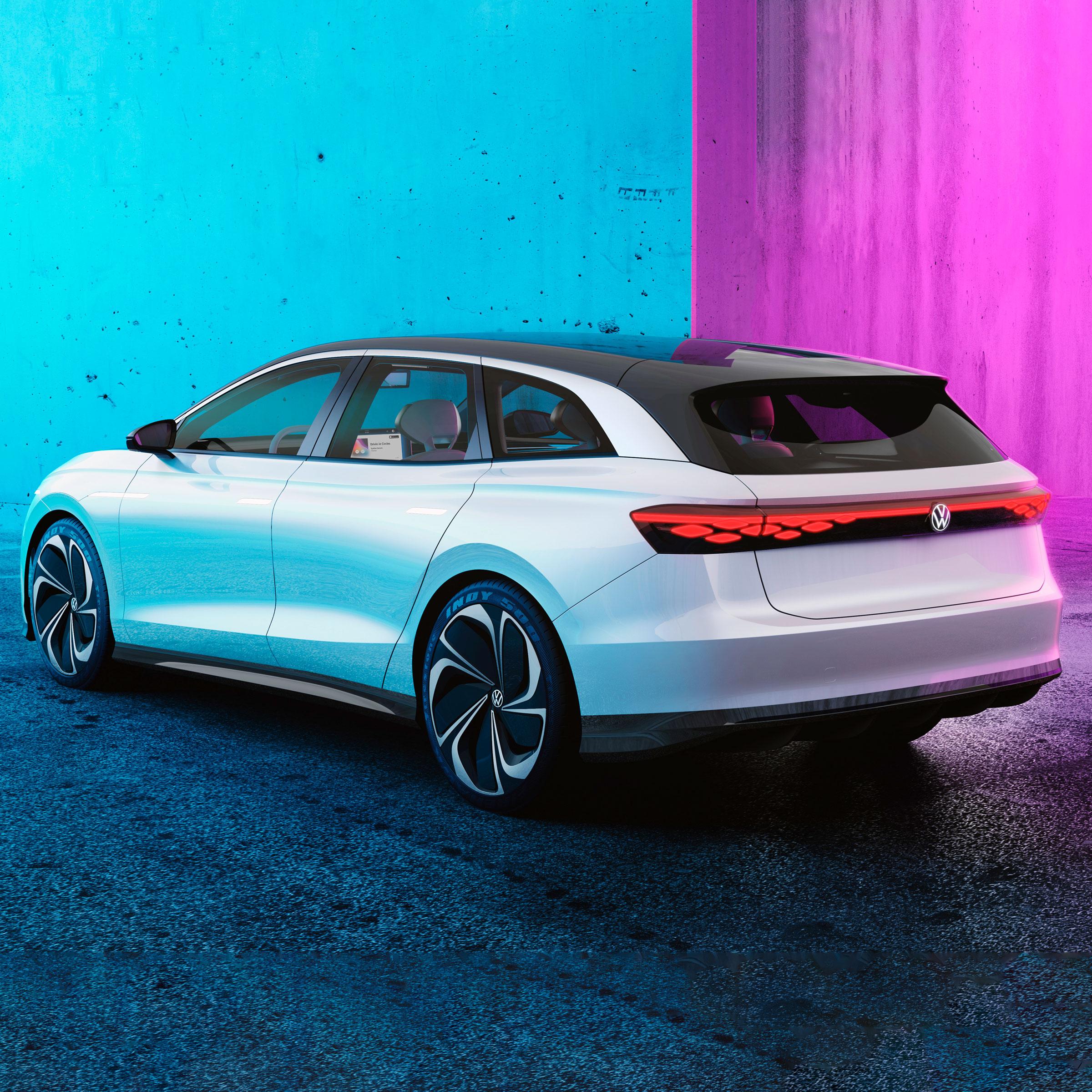 Elektrische Modellen Van Volkswagen Volkswagen Nl