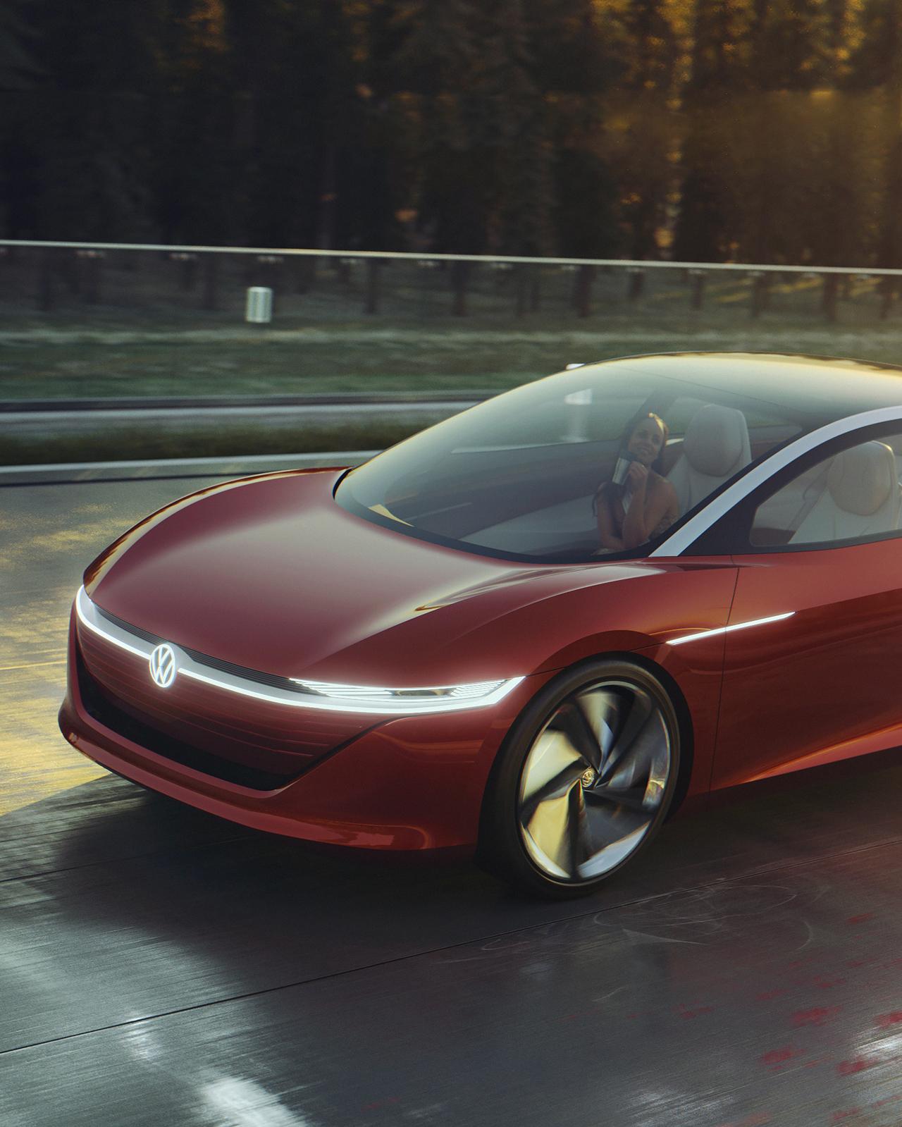 Elektrisch Rijden Bij Volkswagen Volkswagen Nl