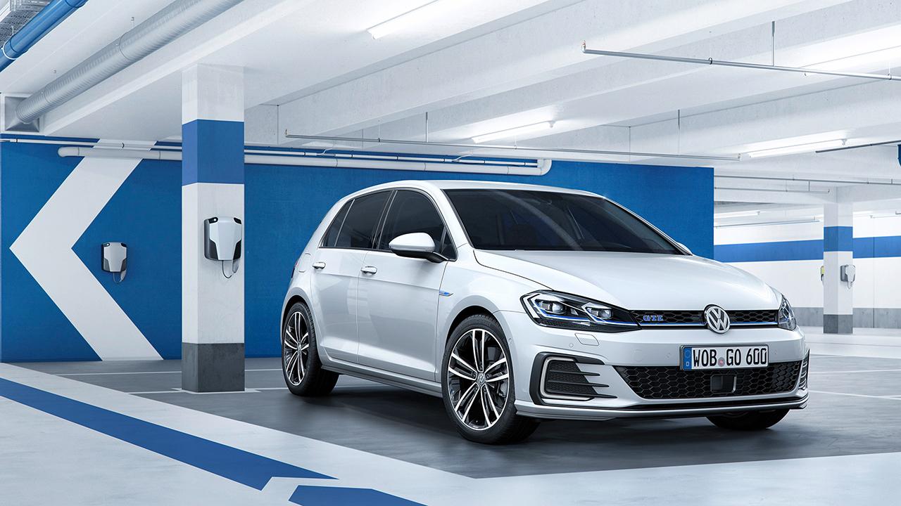 Mijn Elektrische Auto Opladen Volkswagen Nl