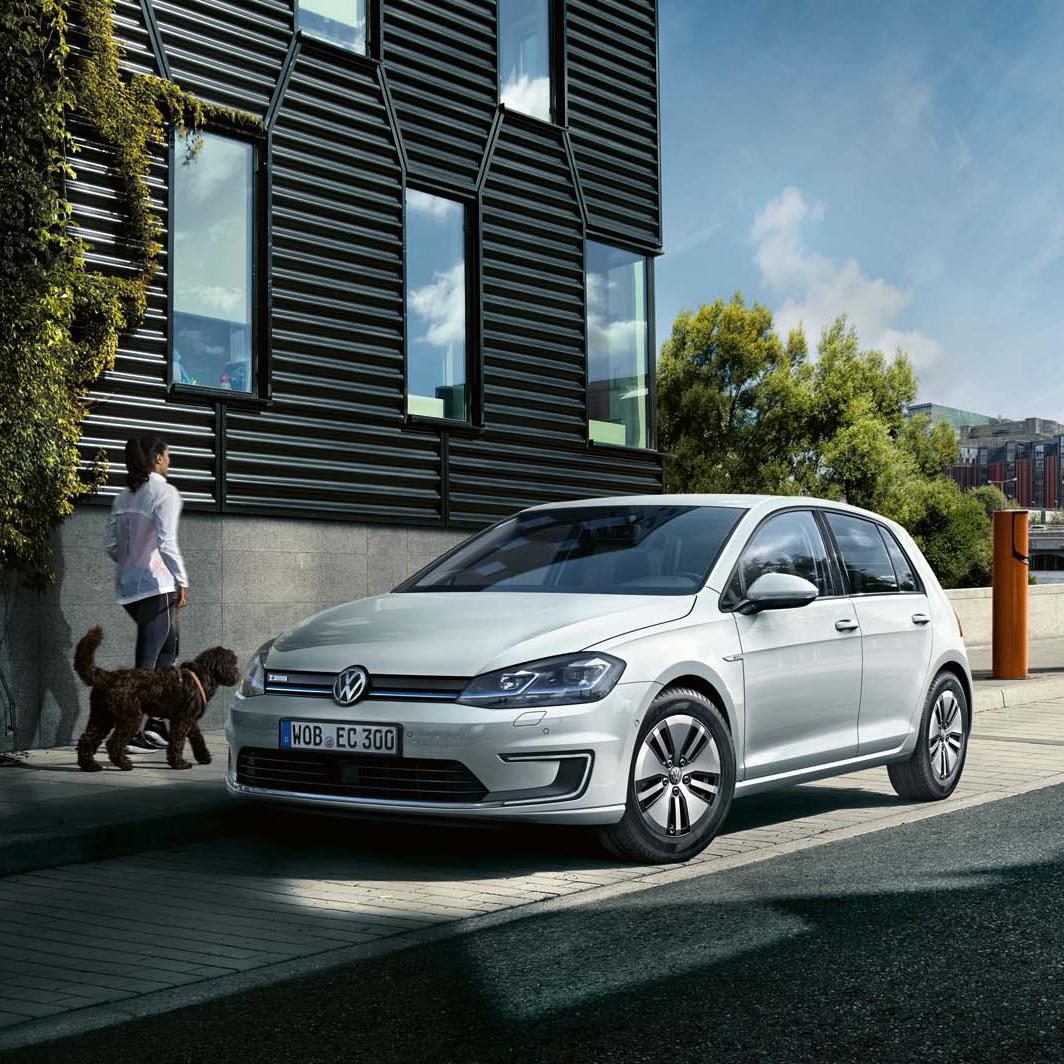 Volkswagen Zakelijk Volkswagen