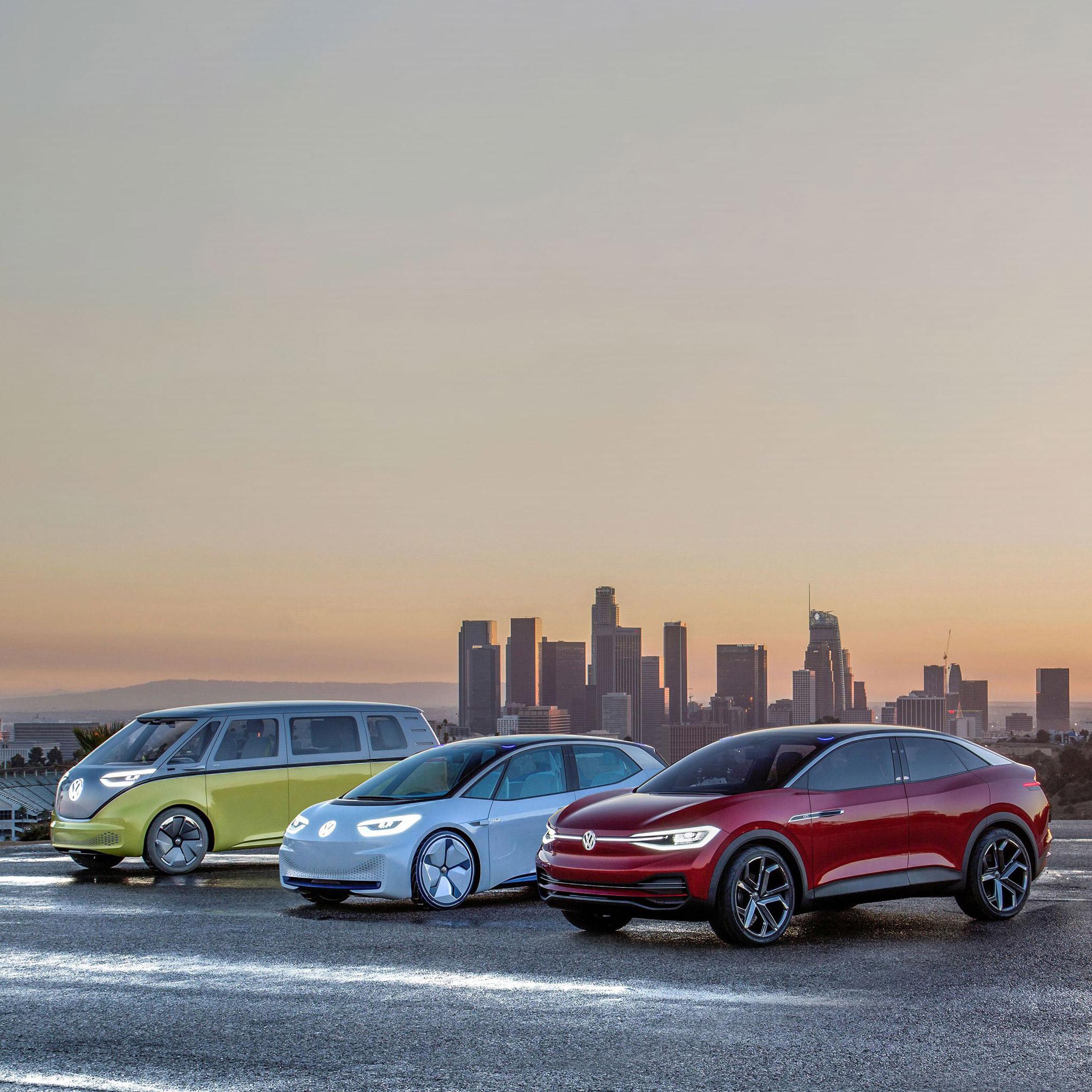 Welkom Bij Volkswagen Bekijk Alle Modellen Volkswagen Nl