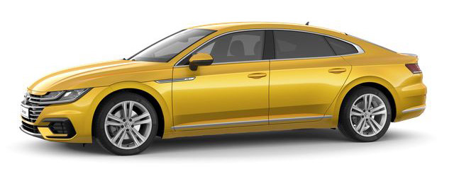 Volkswagen Arteon Business R