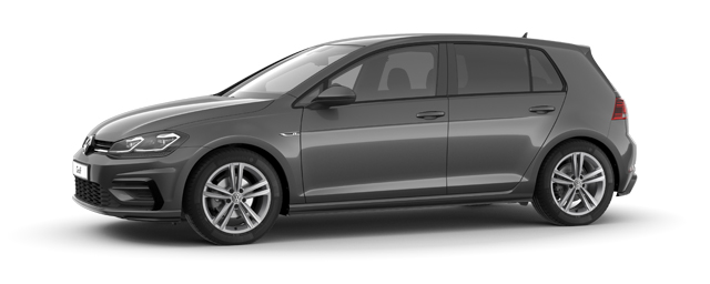 Volkswagen Golf Highline Business R
