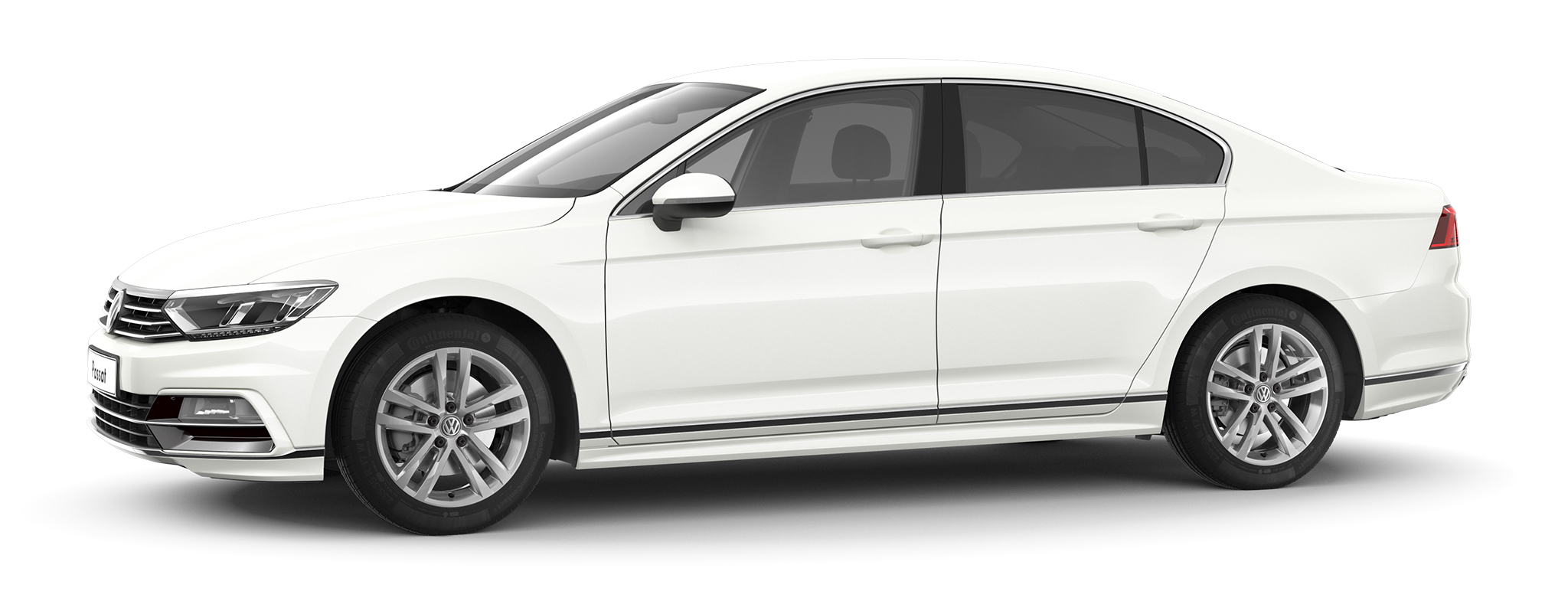 Volkswagen Passat Highline Business R