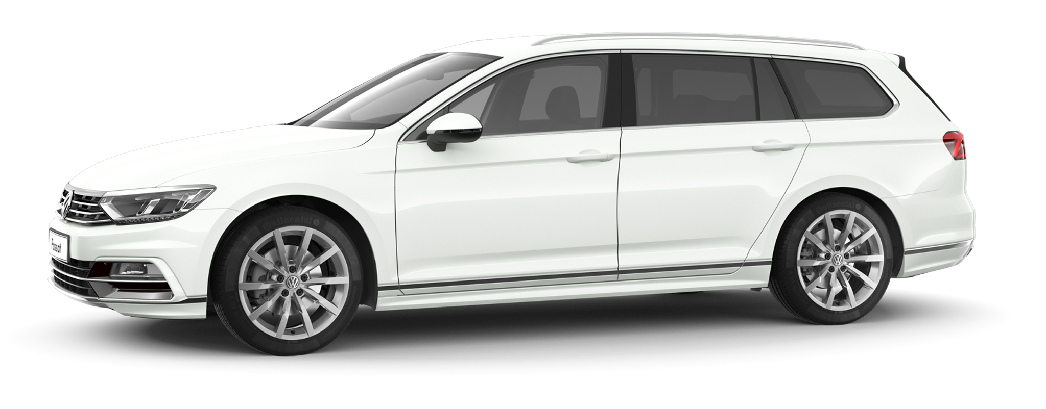 Volkswagen Passat Variant Highline Business R