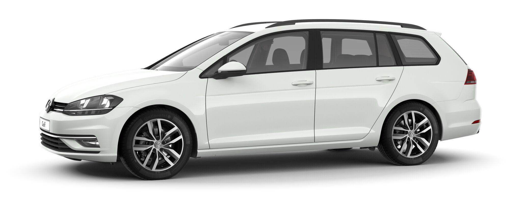 De Golf Variant Zuinig Stijlvol Veilig Volkswagen