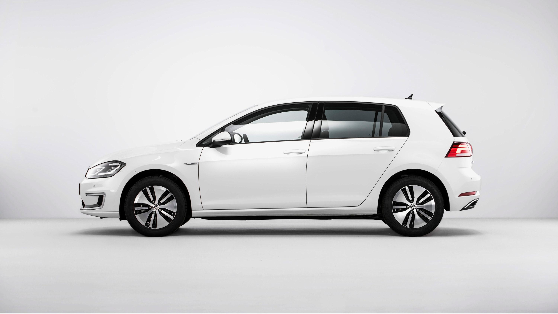 Volkswagen E Golf Kleuren.E Golf