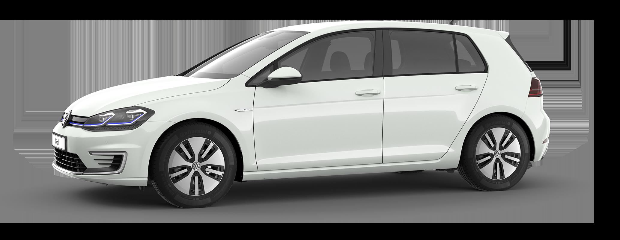 Volkswagen E Golf Kleuren.Golf
