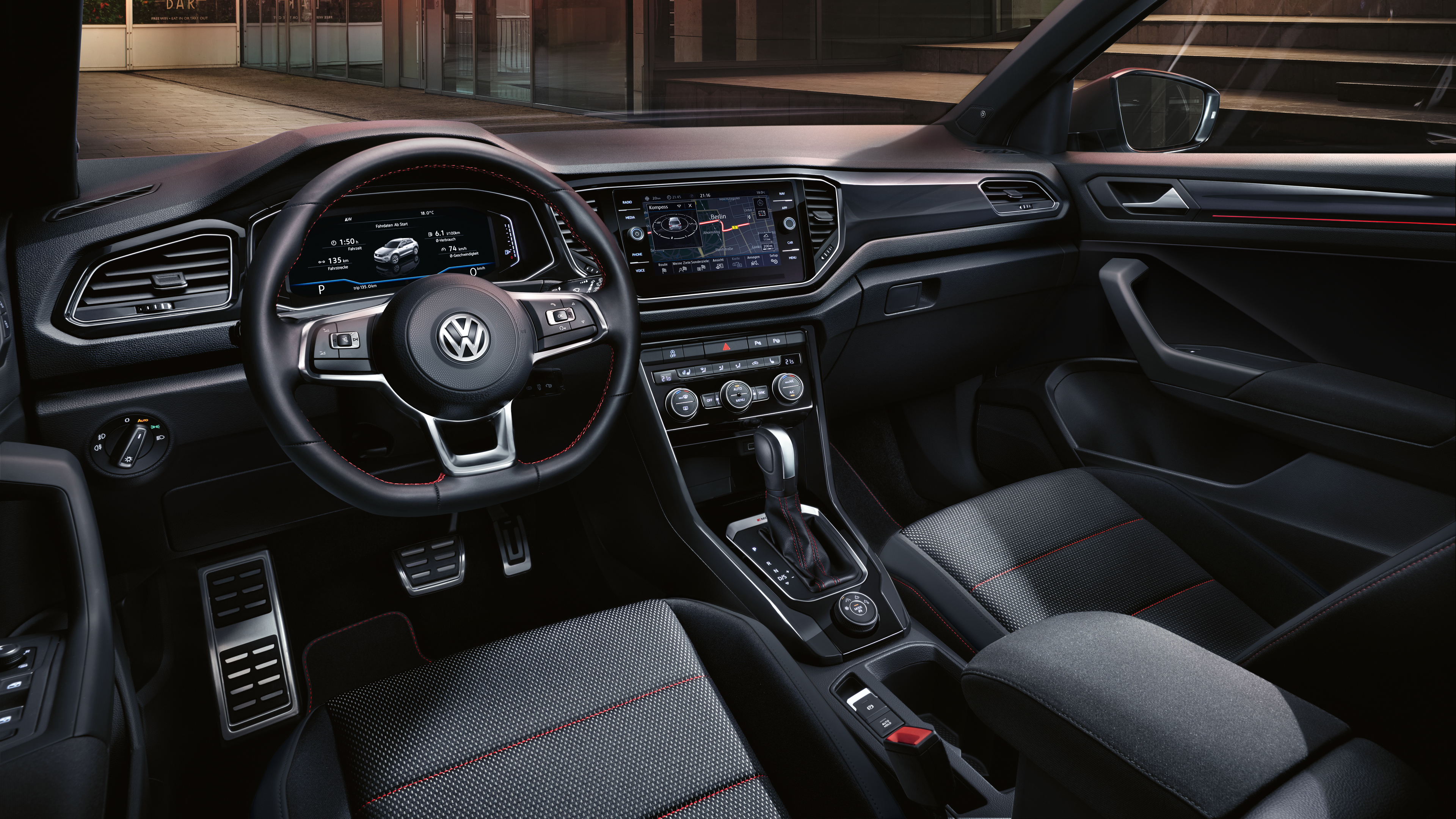 Volkswagen T Roc Suv Volkswagen Nl