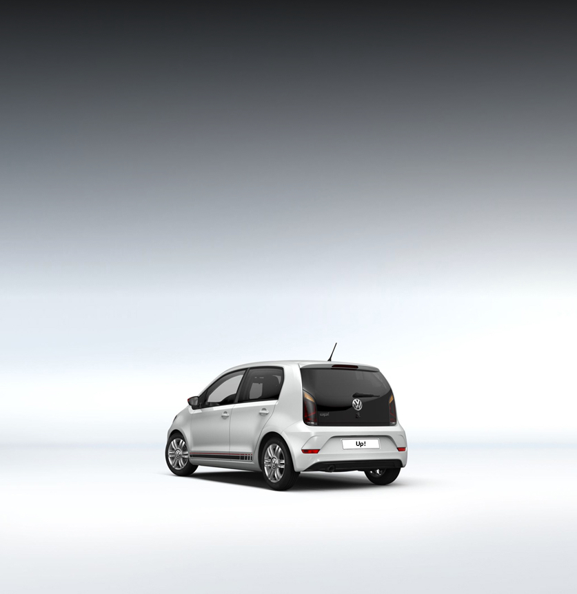 Up Private Lease Volkswagen Nl