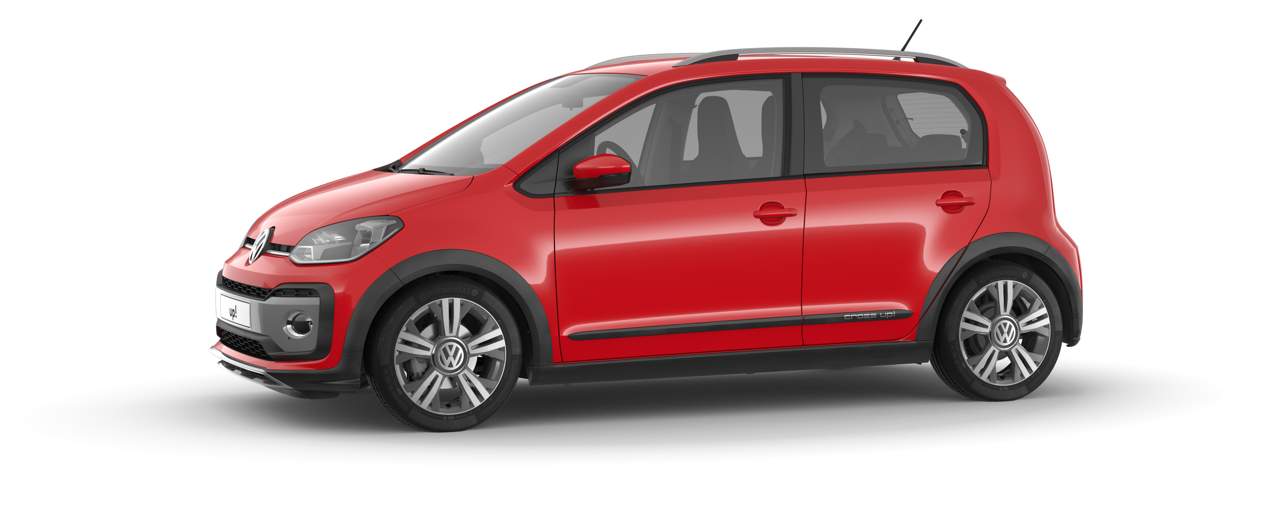 Volkswagen up Cross up