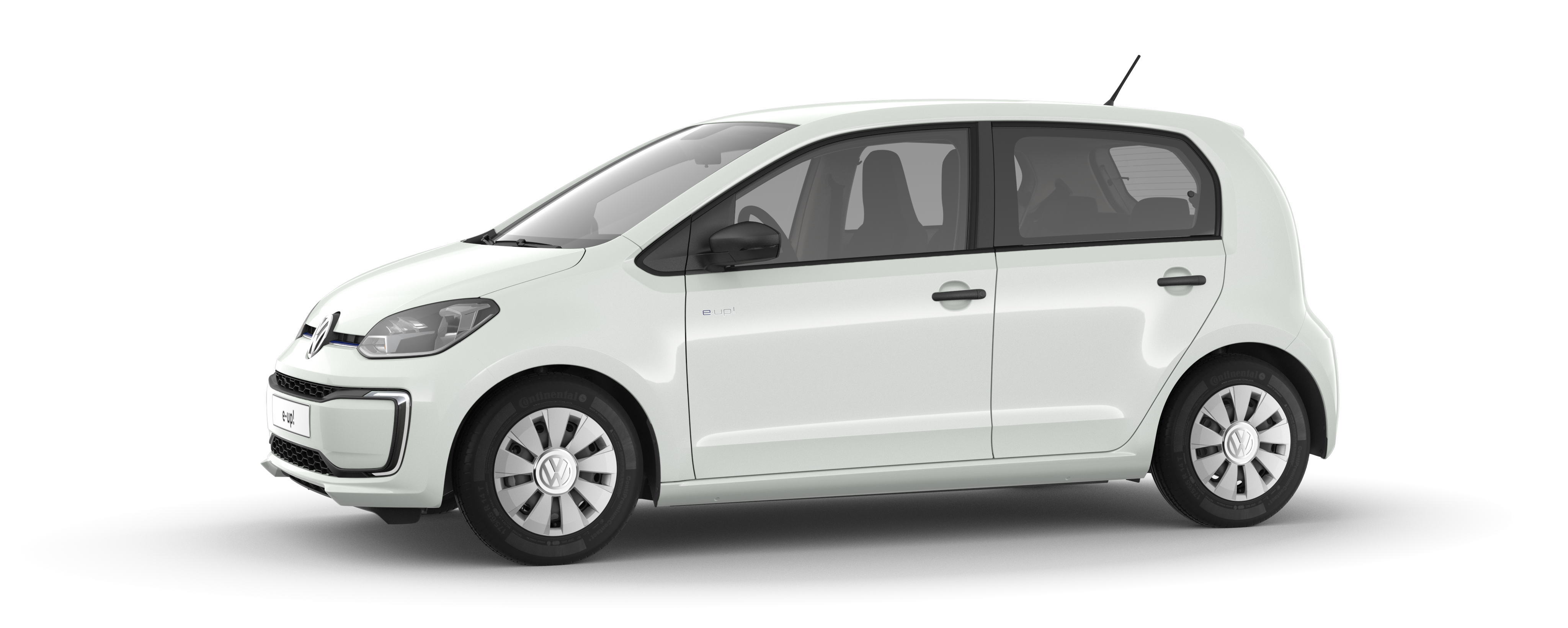 Volkswagen Up e-Up