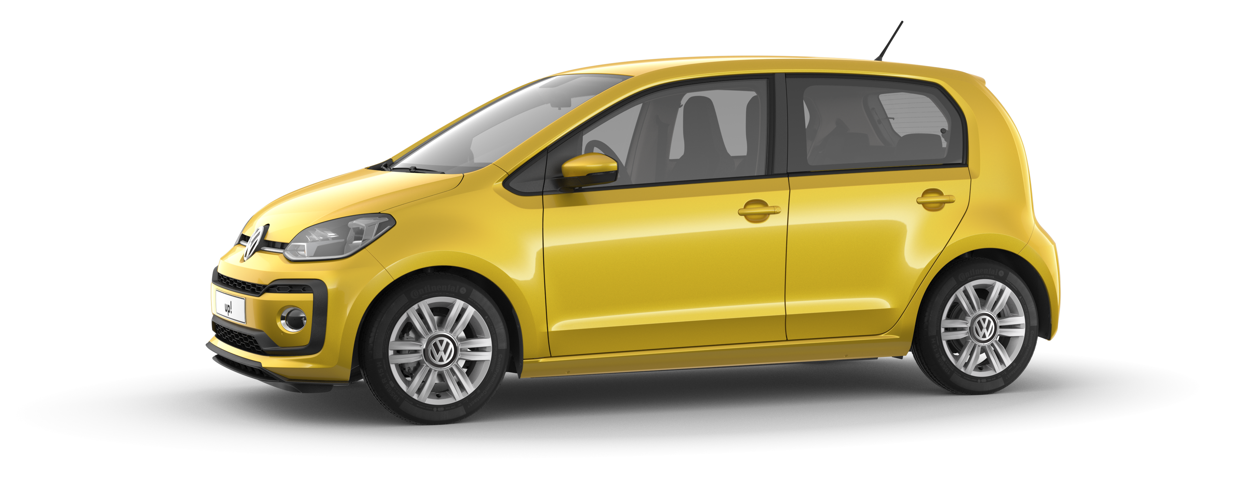 Volkswagen Up High Up