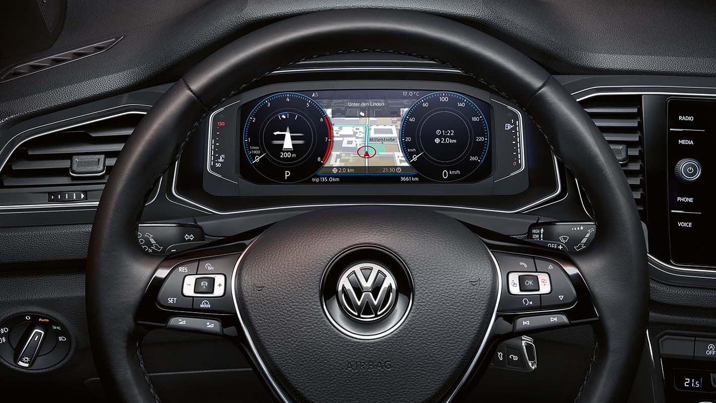 Volkswagen Techniek Innovatie Voor Iedereen Volkswagen Nl