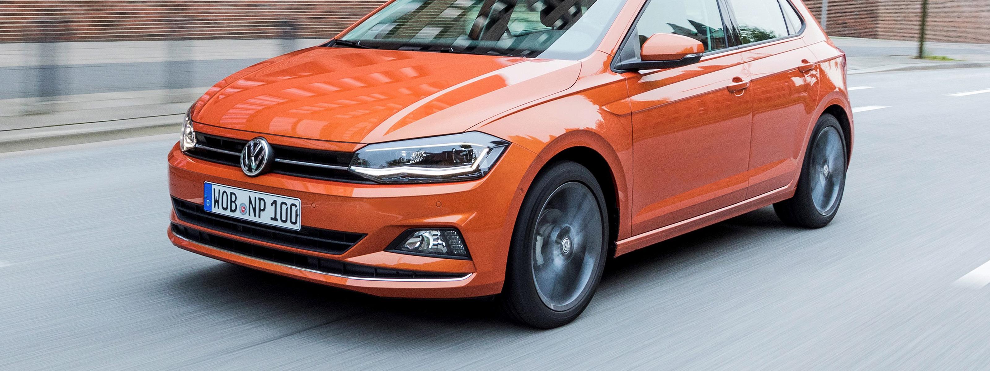 Inleveren Private Lease Volkswagen