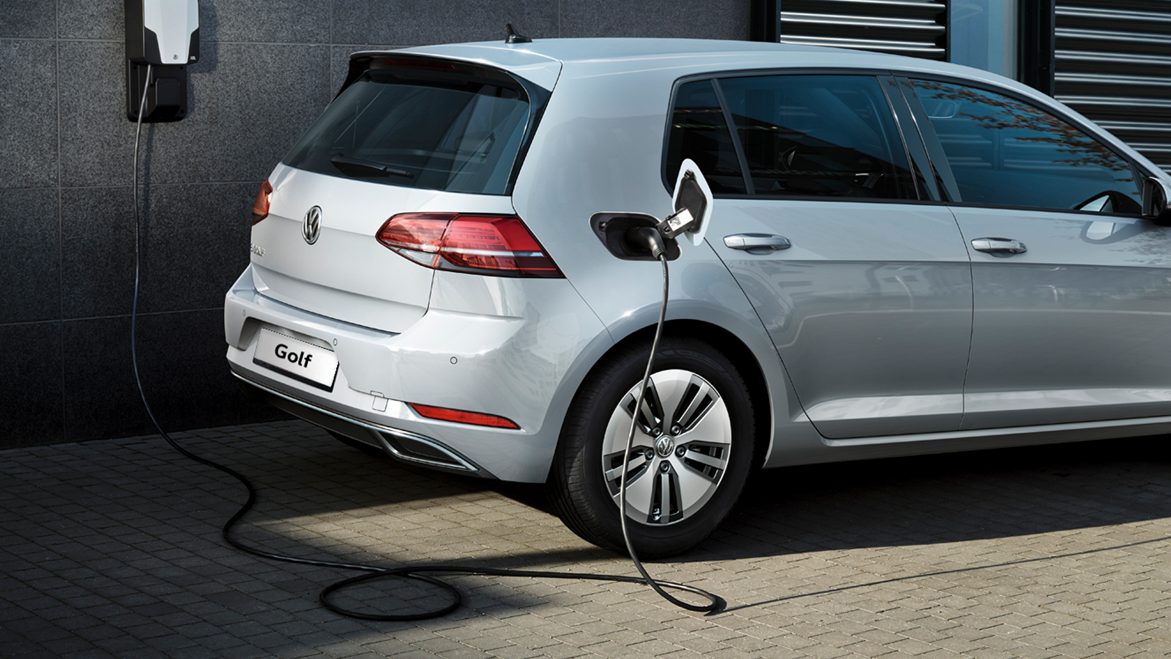 E Golf Private Lease Volkswagen
