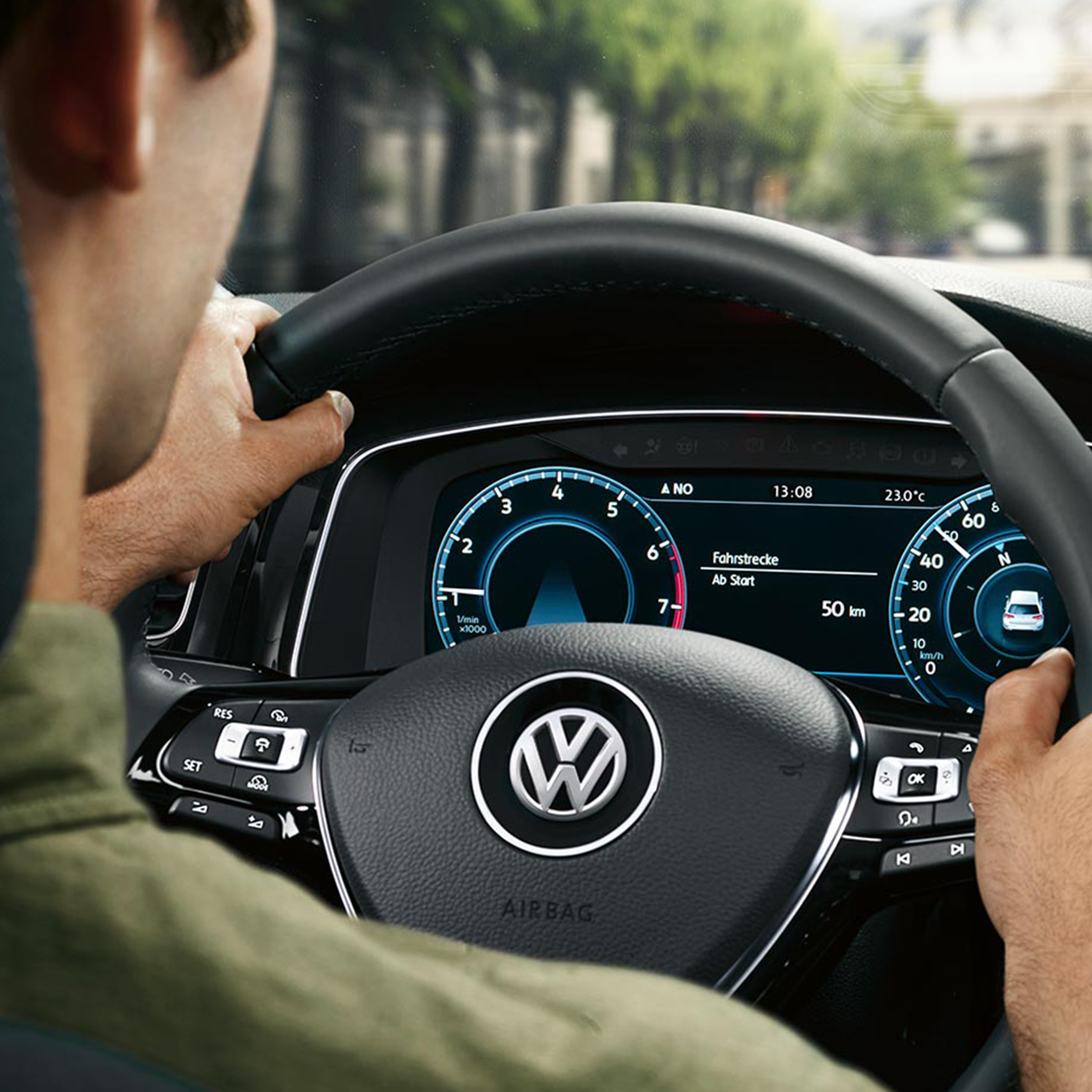 Golf Private Lease Volkswagen Nl